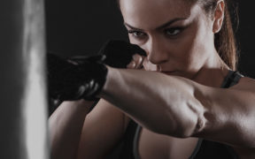 45 minutowy trening - Epic Cardio Boxing 2