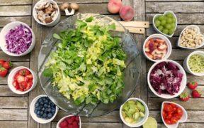 Jak spożywać więcej warzyw
