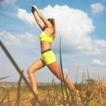 Cardio Fitness z Keaira LaShae 4