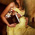 Ćwiczenia dla kobiet w ciąży – merdanie ogonkiem 3