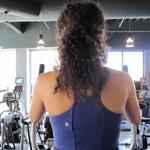Ćwiczenia na metabolizm 8
