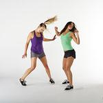 Ćwiczenia siłowe 40 minut dla pracy nad własnym ciałem 6