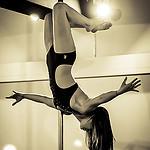Ćwiczenia odchudzające z Mel B - Trening całego ciała 3
