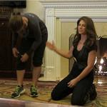 Ćwiczenia odchudzające z Jillian Michaels - 30 day shred 7