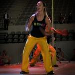 Zumba - połączenie tańca i aerobiku! WIDEO 6